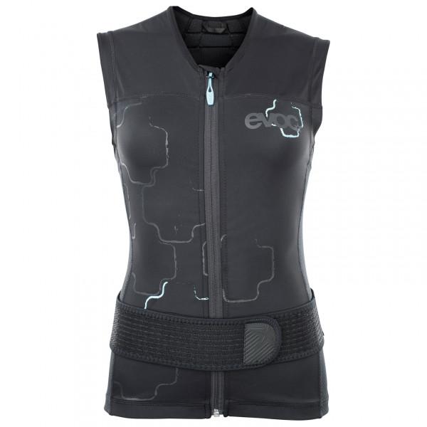 Evoc - Womens Protector Vest Lite - Protector Size S  Black