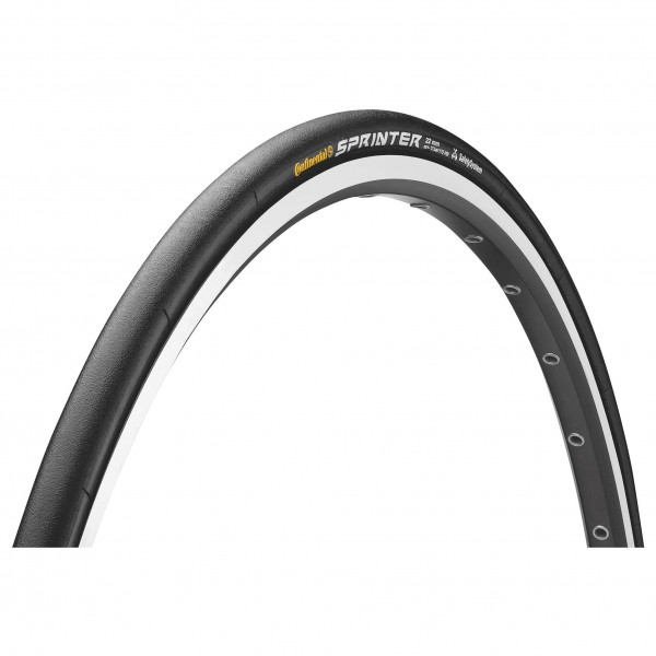 Continental - Sprinter Schlauchreifen - Fahrradreifen Gr 22-622 5608