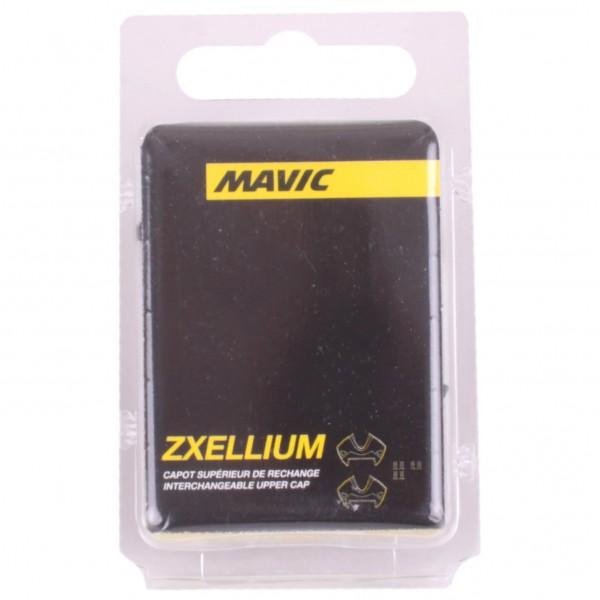 Zxellium Pro SL Ti Body Plate 16 - Ersatzauflage schwarz