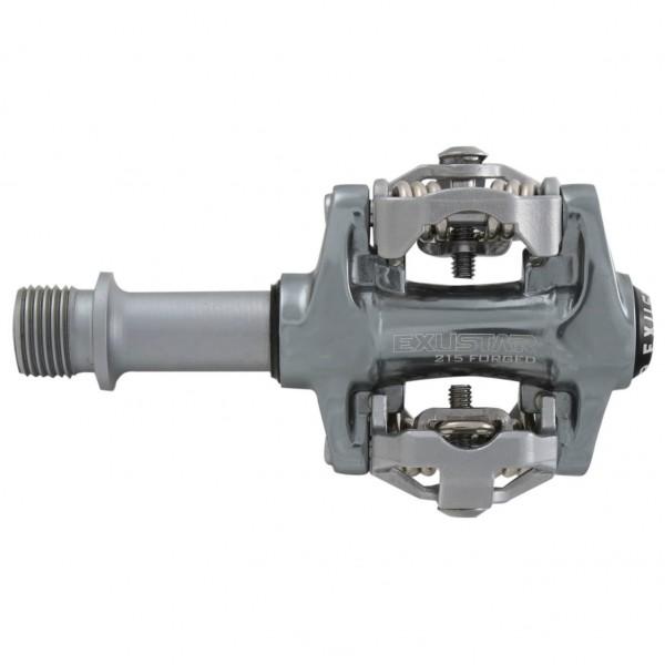 Pedale MTB E-PM-215 - Pedale grau