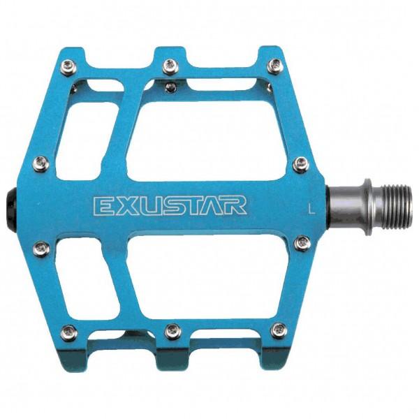 Pedale MTB/BMX E-PB525 - Pedale blau