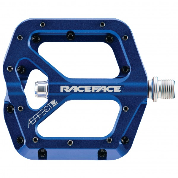 Pedal Aeffect - Pedale blau