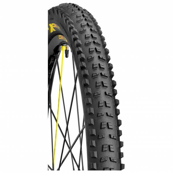 Mavic - Crossmax Charge XL - Fahrradreifen Gr 2,4 gelb