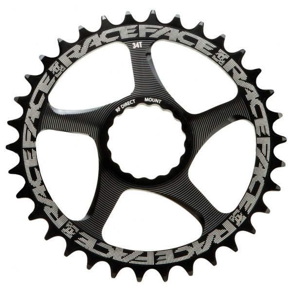 Race Face - Chainring Direct Mount Single Narro...