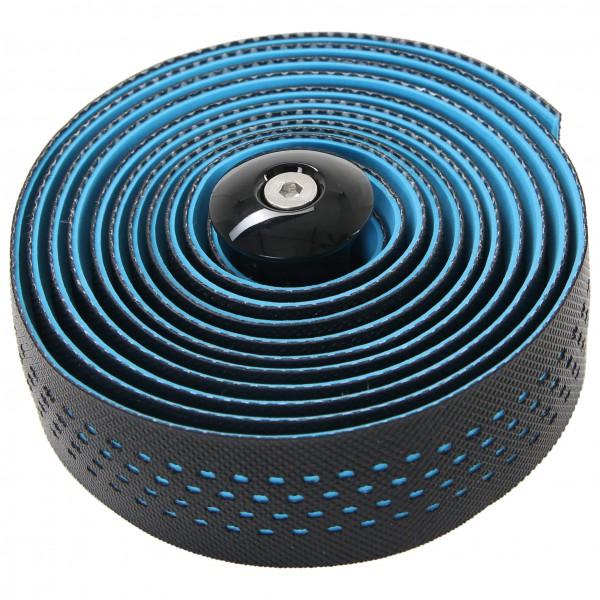 Contec - Lenkerband Goo D2 - Lenkerband schwarz/blau 03199650