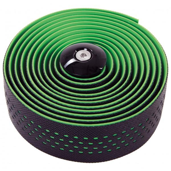 Contec - Lenkerband Goo D2 - Lenkerband schwarz/grün/oliv 03199668