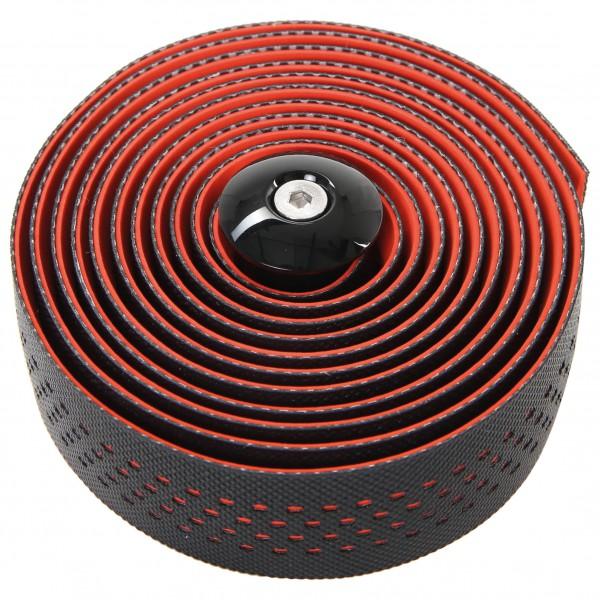 Contec - Lenkerband Goo D2 - Lenkerband rot/schwarz 03199635