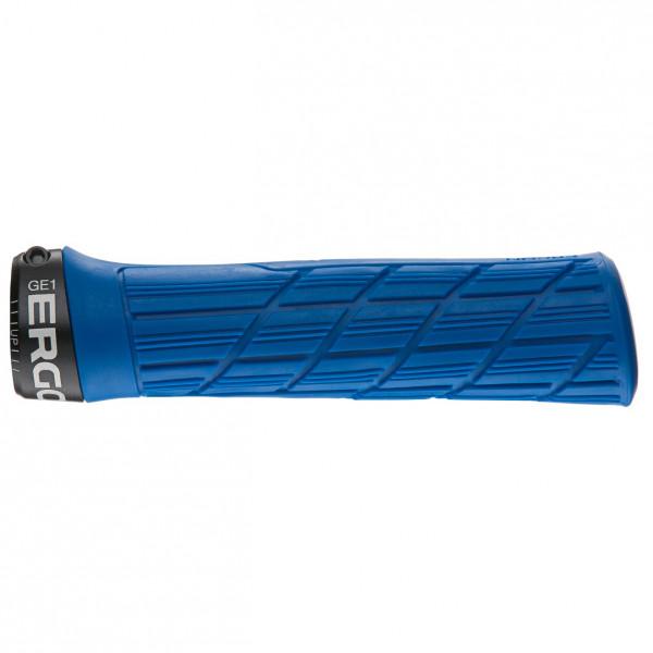 Ergon - GE1 Evo - Fahrradgriffe Gr One Size blau 42411250