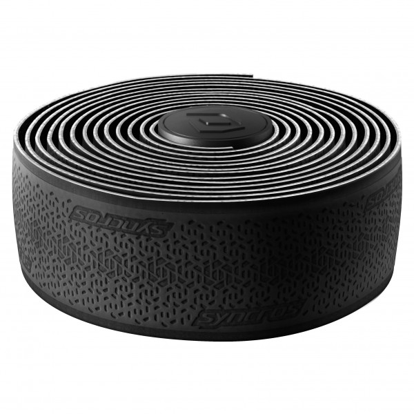 Syncros - Bartape Foam - Lenkerband Gr One Size schwarz/grau 2702280001222