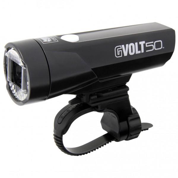 CatEye - Gvolt50 HL-EL550GRC - Fahrradlampe schwarz FA003521045