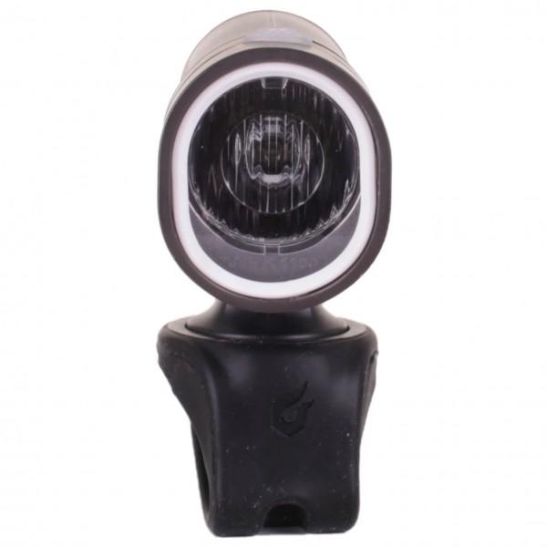 Blackburn - Central 30 Front Light - Fahrradlicht schwarz 3540279