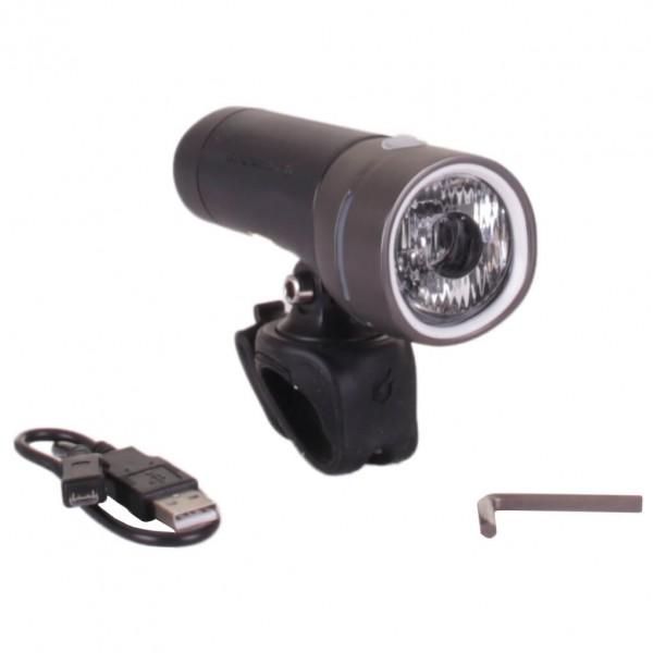 Blackburn - Central 50 Front Light - Fahrradlicht schwarz 3540280