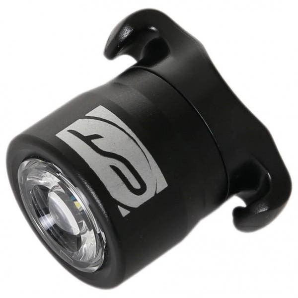 Contec - Sicherheitsleuchte Sparkler W schwarz