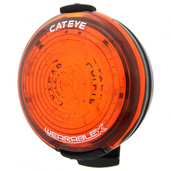 CatEye - Sicherheitsbeleuchtung Wearable X - SL-WA100 schwarz FA003523091