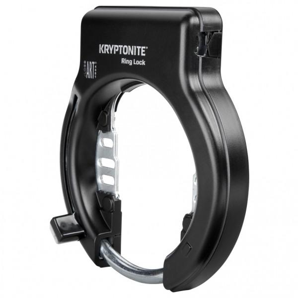 Kryptonite - Rahmenschloss - Fahrradschloss schwarz/grau 3500444