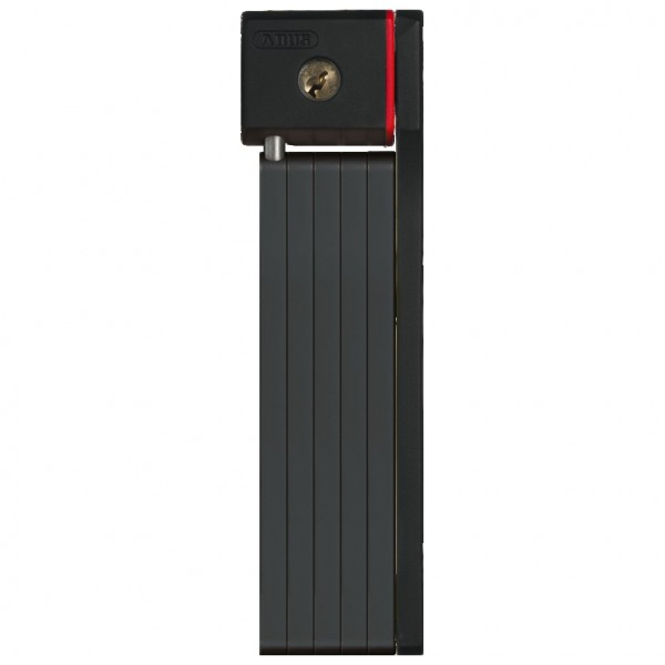 ABUS - Bordo 5700 uGrip - Fahrradschloss Gr 80 cm schwarz