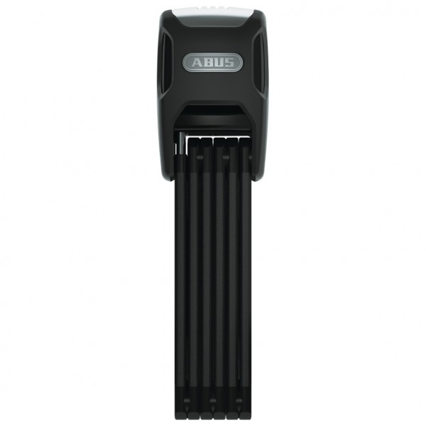 ABUS - Bordo Alarm 6000A - Candado para bicicleta size 90 cm, negro