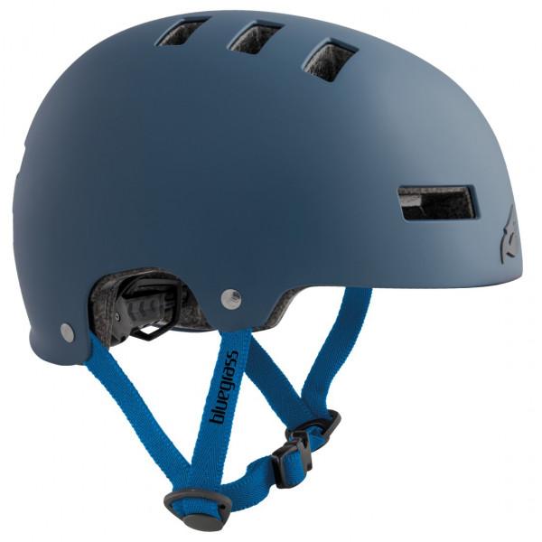 Bluegrass - Superbold - Casco de ciclismo size L;M;S, azul/gris;oliva/gris/negro