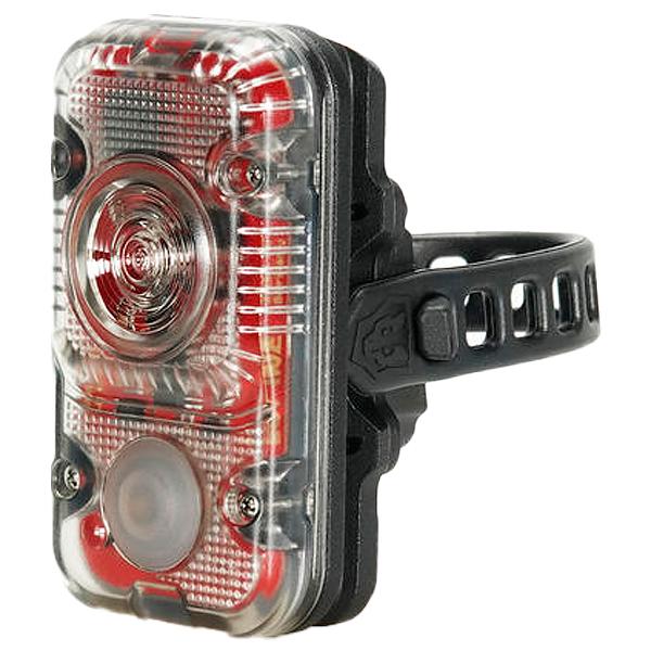 Lupine - Rotlicht StVZO Rotlicht mit StVZO Zulassung 800