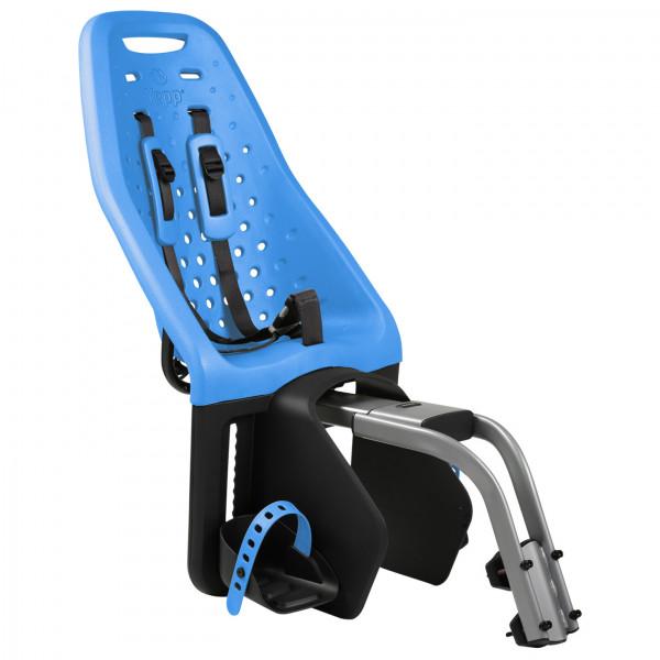 Thule - Yepp Maxi - Fahrradkindersitz blau/schwarz 12020232