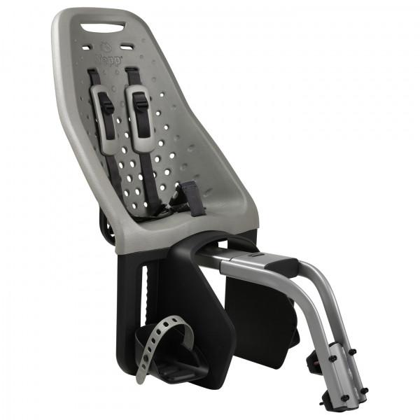 Thule - Yepp Maxi - Fahrradkindersitz grau/schwarz 12020235