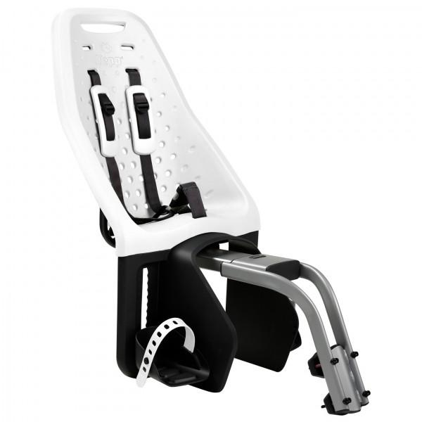 Thule - Yepp Maxi - Fahrradkindersitz schwarz/grau/weiß 12020237