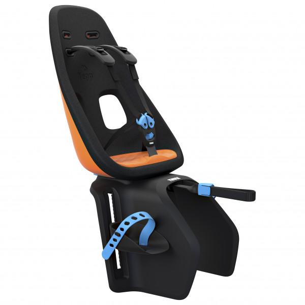 Thule - Yepp Nexxt Maxi Universal Mount - asiento infantil para bicicleta naranja
