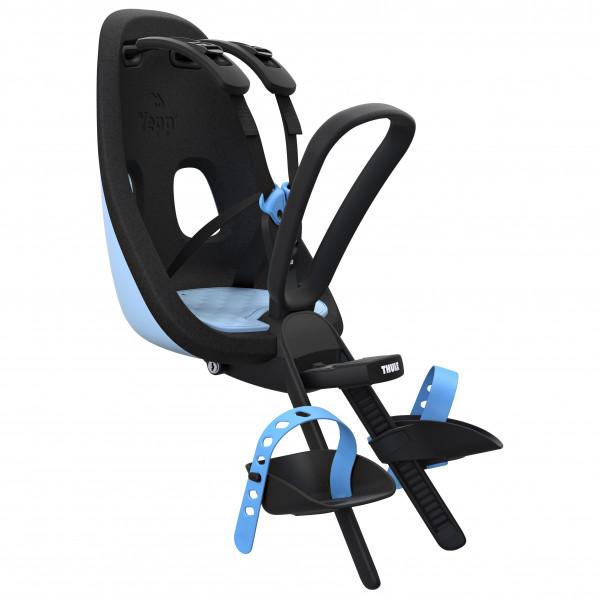 Thule - Yepp Nexxt Mini - asiento infantil para bicicleta marrón