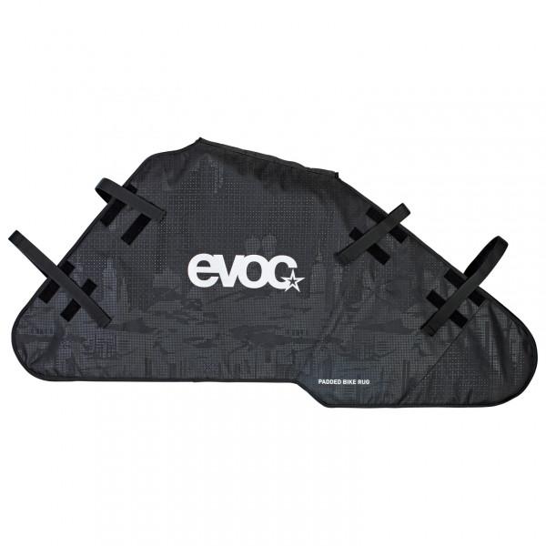 Evoc - Padded Bike Rug - Fahrradhülle Gr 158 x 75 x 2 cm schwarz 100524100