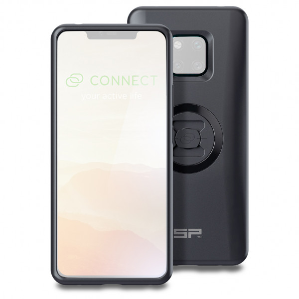 Sp Connect - Phone Case Set Huawei Mate20 Pro Black