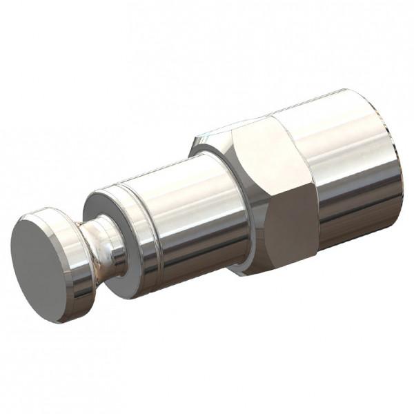 Croozer - Axle Nut Hitch size FG10.5, gris