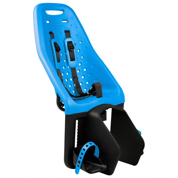 Thule - Yepp Maxi (Rack Mount) - Kinderanhänger blau/schwarz 12020212