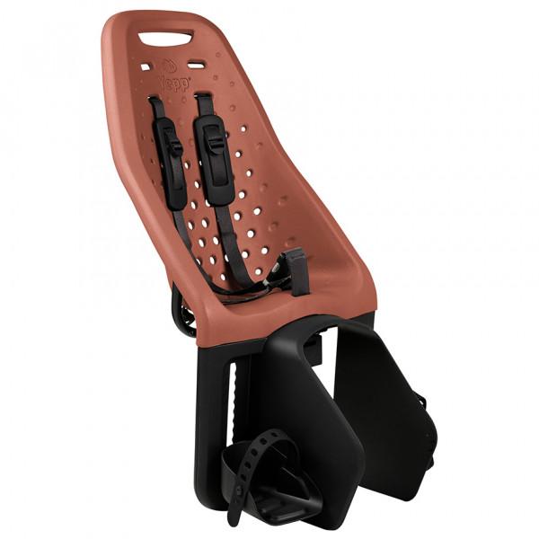 Thule - Yepp Maxi (Rack Mount) - Remolques para niños negro/marrón/rojo