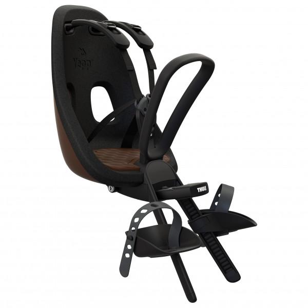 Thule - Yepp Nexxt Mini (Front Mount) - Kinderanhänger schwarz 12080116