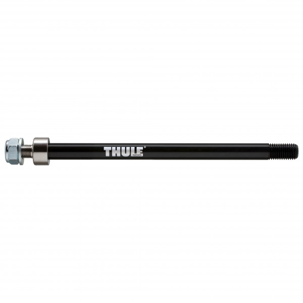 Thule - Thule Adapter Thru Axle Syntace size M12x1.0 - 160-172 mm, negro