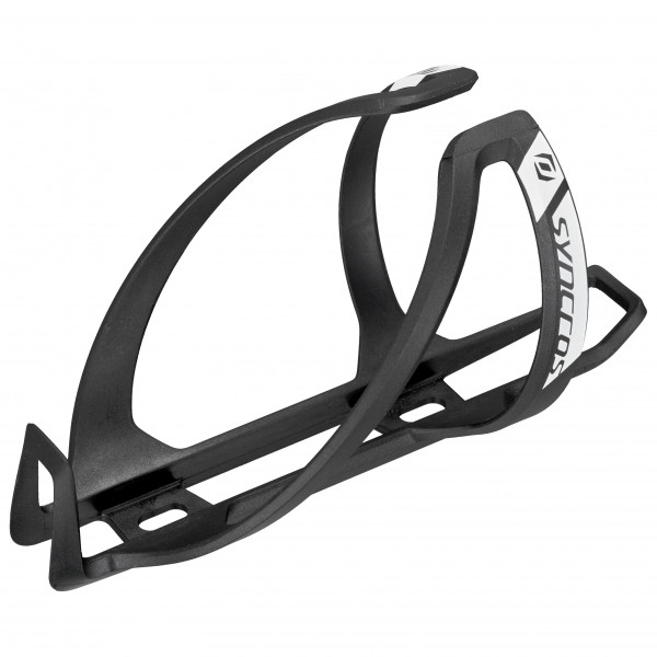 Syncros - Bottle Cage Coupe Cage 2.0 - Bottle Holders Black/grey