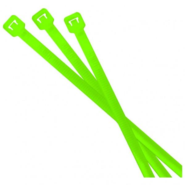 rie:sel design - cable:tie - Rahmenzubehör grün