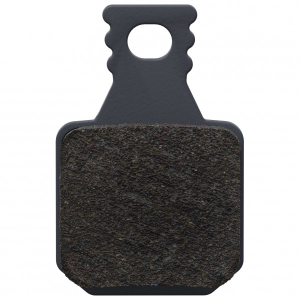 Magura - Bremsbelag 8.P - Bremsbeläge schwarz 2701628
