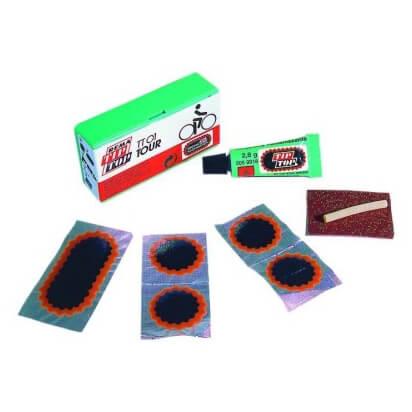 Tip Top - Flickzeug TT01 grün 5060007