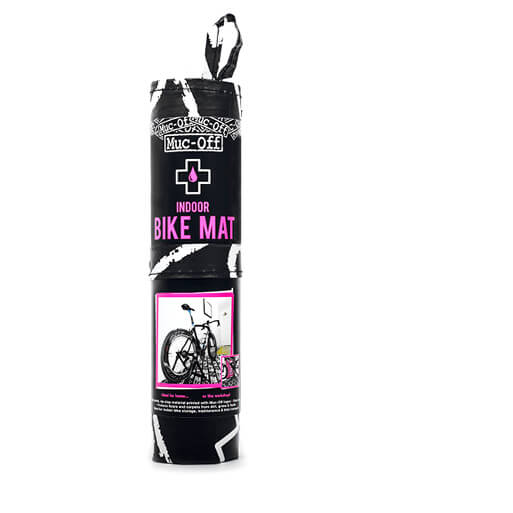 Muc Off - Bike Mat - Unterlegmatte rosa MU-ACC-0196-36-unis