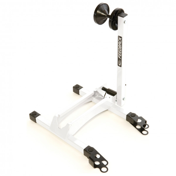 Feedback Sports - Fahrradständer Rakk RK-B weiß FA003476014