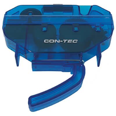 Contec - Kettenreinigungsgerät blau 03349206