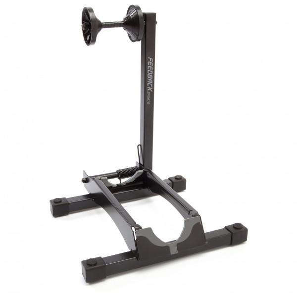 Feedback Sports - Fahrradständer Rakk XL schwarz FA003476043