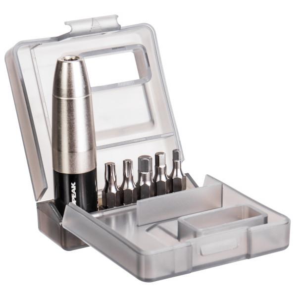 Topeak - Nano TorqBox X - Drehmomentschlüssel Gr One Size 15420087