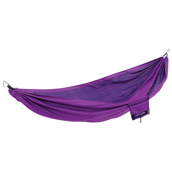 Therm-a-Rest - Slacker Hammock Single - Hängematte Gr 295 x 160 cm lila 10413