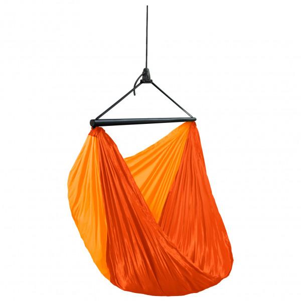 La Siesta - ZunZun - Hängematte orange/rot ZZV14-22