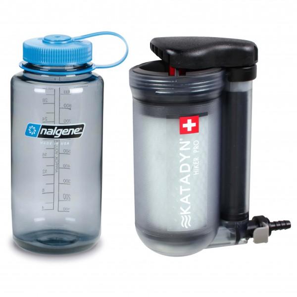 Bergfreunde.de - Wasserfilter HikerPro Everyday Weithals