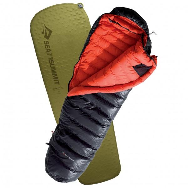 Yeti - Schlafsack-Set V.I.B. 400 Camp Mat jetztbilligerkaufen