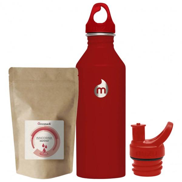 Mizu - Trinkflaschen-Set M8 Innodrink jetztbilligerkaufen