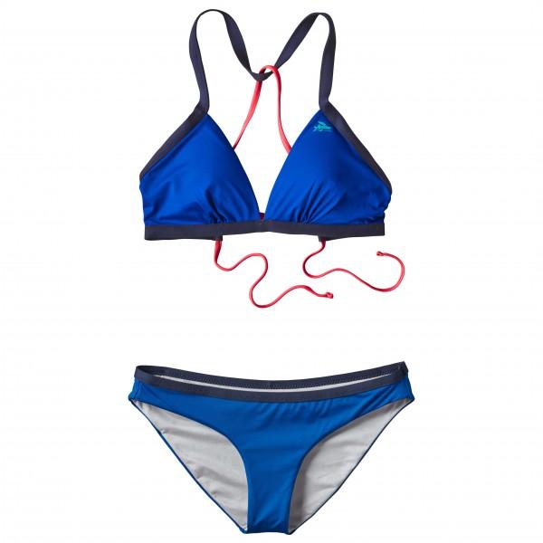 Patagonia - Bikini-Set Nanogrip Solid jetztbilligerkaufen